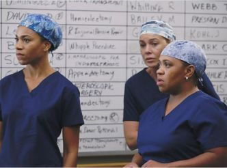 Grey's Anatomy : saison 13 : 5 bonnes raisons de boycotter le final ! (Spoiler)