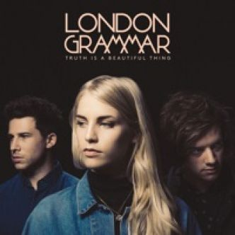 Truth Is a Beautiful Thing - London Grammar - Music - Music Store by aficia