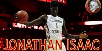 Road to the Draft : Jonathan Isaac, des airs de Kevin Durant ?