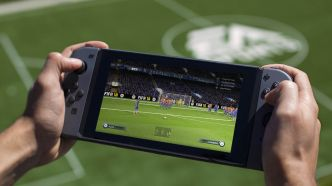 FIFA 18 Switch producer - custom-built engine, lack of certain modes, 60 FPS, much more - Nintendo Everything