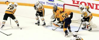 Sports US – NHL (Finale) : Pittsburgh valide son doublé