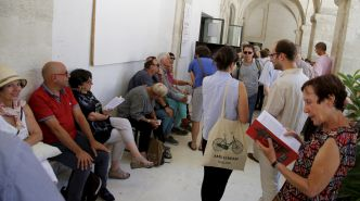 Festival d'Avignon : 9 500 places vendues en six heures !