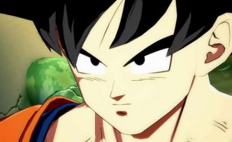 Dragon Ball Fighterz : trois minutes de combats avec Goku, Vegeta, Cell, Buu