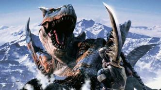 E3 2017 : Monster Hunter World chasse enfin sur PS4