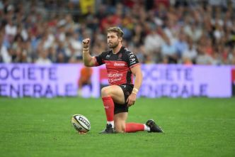 Rugby - Top 14 - RCT - Leigh Halfpenny ne restera pas à Toulon