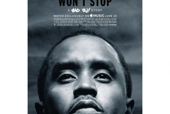 Can't Stop Won't Stop : second trailer pour le documentaire bientôt disponible sur Apple Music