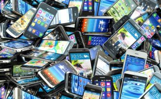 5 billion people now have a mobile phone connection, according to GSMA data