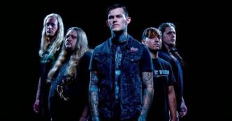 Carnifex : Dark Heart Ceremony (clip officiel)