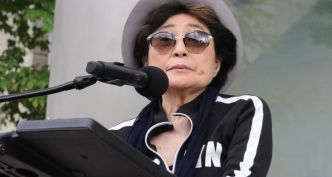 Yoko Ono reconnue co-auteure de la chanson « Imagine »