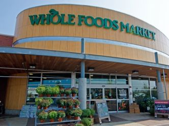 Amazon mise 13,7 milliards de dollars sur Whole Foods Market