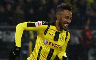 Mercato Man City: Aubameyang plaît à Guardiola