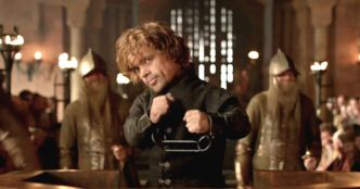 Vidéo : le mashup poilant entre Game of Thrones et I Will Survive