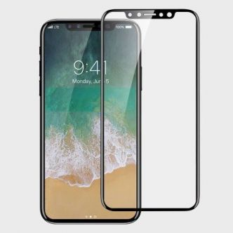 iPhone 8 : une protection d'écran en fuite qui en dit long