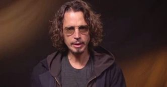 Chris Cornell : The Promise (clip officiel)