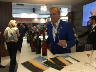 [Vinexpo] French Connection : les Français de Napa Valley