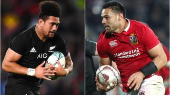 All Blacks - Lions : place au choc de l'année !