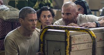 Prison Break (saison 5) : Michael Scofield et Lincoln Burrows plus que jamais en danger sur M6