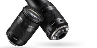 Tamron 18-400 mm f/3,5-6,3, une polyvalence monstre
