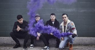 Fall Out Boy : second nouveau single dévoilé, Champion
