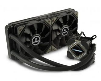 Bon plan Amazon: Watercooling AIO  - Enermax Liqmax II 240 à 69,99€
