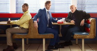 Les fans de Breaking Bad ne peuvent pas rater la saison 3 de Better Call Saul