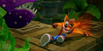 Crash Bandicoot N Sane Trilogy: des DLC pour le jeu de Naughty Dog