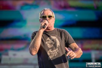 Deep Purple @ Hellfest, Clisson, France – 16/06/2017
