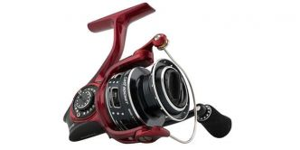 [Avis] Revo Rocket 20 : le moulinet Abu Garcia powerfishing