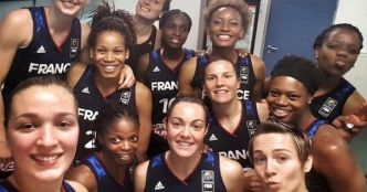 France-Espagne, Finale Euro basket féminin 2017 en direct streaming