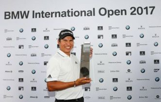 BMW International Open: La renaissance de Romero !