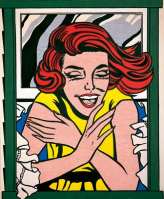 Icons that matter, l'exposition de Pop Art au musée Maillol