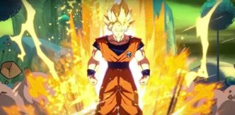 5 raisons qui font de Dragon Ball FighterZ le meilleur jeu DBZ !