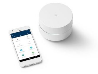 Google WiFi : le routeur domestique modulable disponible en France