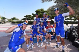 Tour de France 2017 : Quick-Step avec Dan Martin et Marcel Kittel