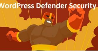 WordPress : Le plugin de protection Defender Security est gratuit maintenant !