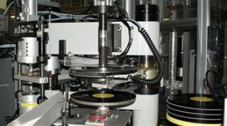 30 plus tard, Sony relance son usine de fabrication de... vinyles !