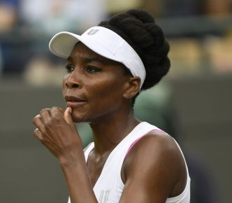Tennis - Accident de voiture mortel : Venus Williams hors de cause