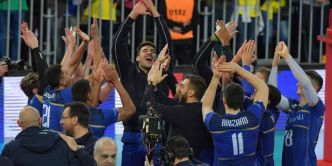 La France remporte sa deuxième Ligue mondiale de volley-ball