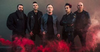 Stone Sour : Song #3 (acoustique) (clip officiel)