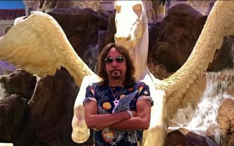 ACE FREHLEY lance un nouveau single