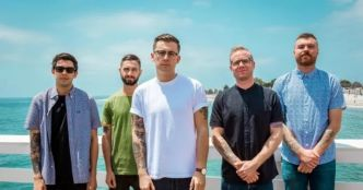 Seaway : nouvel album / nouveau single