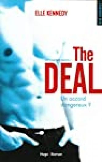 The deal par Elle Kennedy