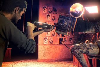 The Evil Within 2 confirmé en 4K sur Xbox One X! Native? Euh… pas sûr…