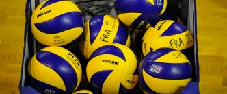 Volley – Ligue A (H) – Tours : Stern remplace Barnes