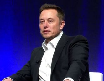 Intelligence artificielle : Elon Musk prône une régulation pro-active