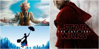 Star Wars, A Wrinkle in Time, Mary Poppins Returns: Disney envoie du lourd pour les deux ...