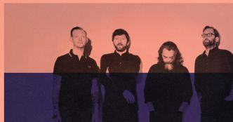 Minus The Bear : reprise de Waiting Room de Fugazi pour The A.V. Club