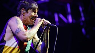 Red Hot Chili Peppers à Paléo, chronique d'une excitation déçue
