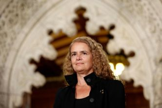 Julie Payette mêlée à un accident mortel en 2011 au Maryland