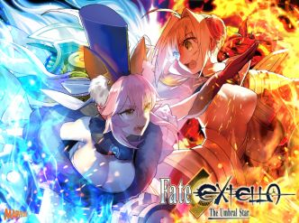 Fate/EXTELLA: The Umbral Star en images…
